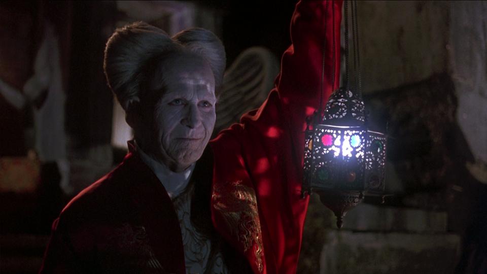 Bram Stoker's Dracula 1