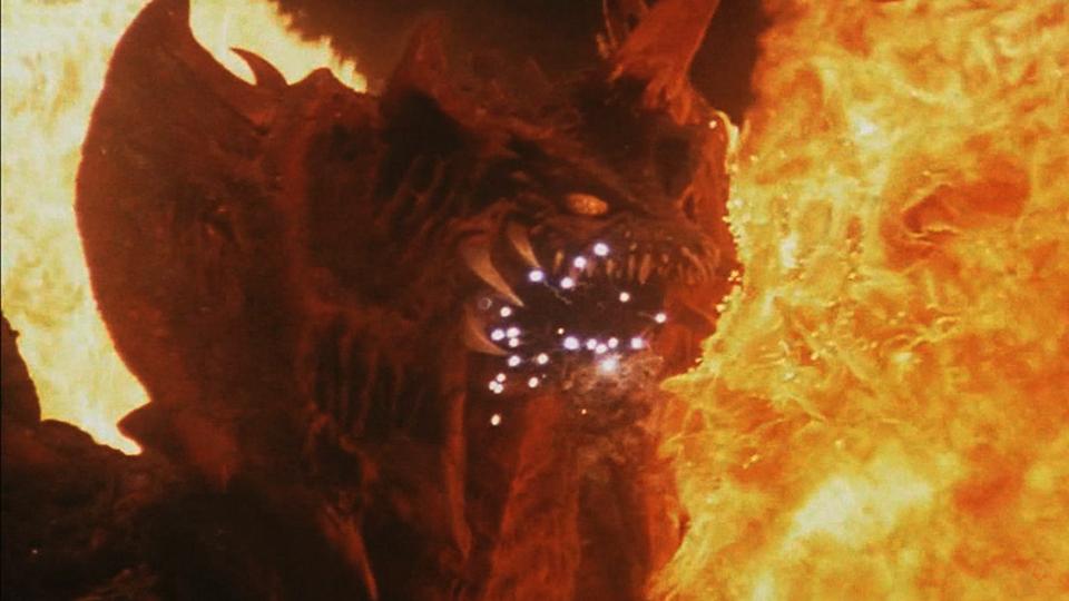 Godzilla vs. Destoroyah 1